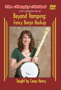 Beyond Vamping DVD cover