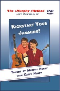Kickstart Your Jamming cover