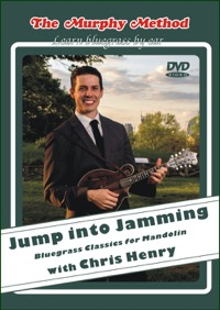 Jump Into Jamming cover