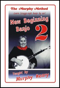 new beginning banjo 2