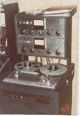 picture of Ampex